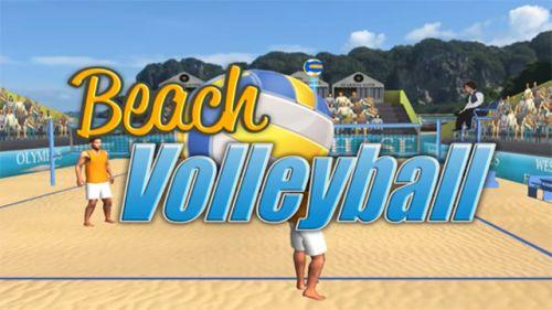 Пляжный Волейбол: Кубок Мира (Beach Volleyball World Cup) v1.0