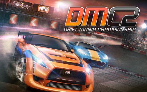 Дрифт Мания: Чемпионат 2 (Drift Mania Championship 2) v1.27