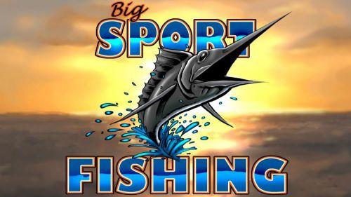 Большой Спорт: Рыбалка 3Д (Big Sport Fishing 3D) v1.78