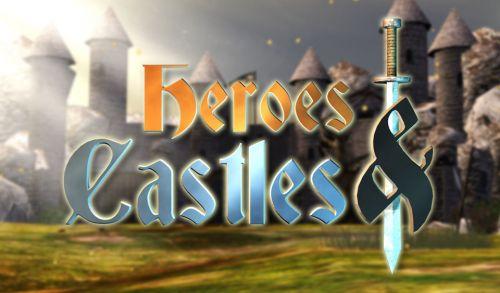 Герои и Замки (Heroes and Castles) v1.00.11.2