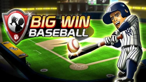 Большая Победа Бейсбол (Big Win Baseball) v1.4.6