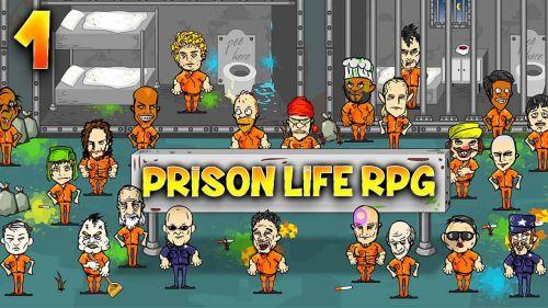 Тюремная Жизнь (Prison Life RPG) v1.2.9