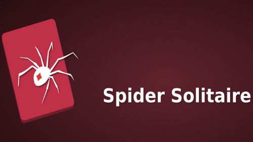 Пасьянс Паук (Spider Solitaire) v1.2.7