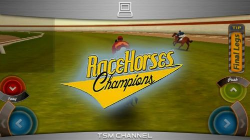 Чемпионат Скаковых Лошадей (Race Horses Champions) v1.5