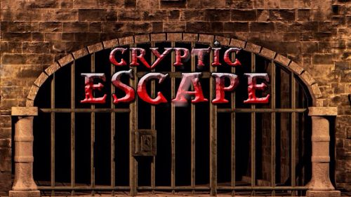 ���������� ����� (Cryptic Escape) v1.1