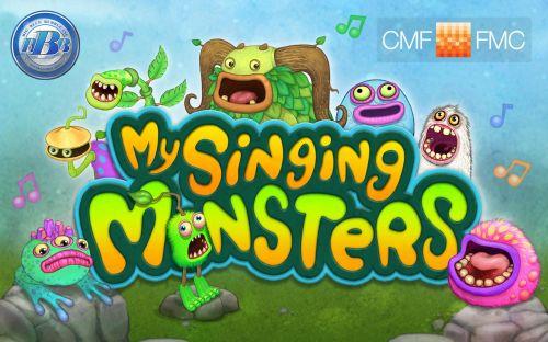 Мои Поющие Монстры (My Singing Monsters) v1.3.1