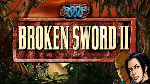 Сломанный Меч 2 (Broken Sword 2 Remastered) v3.0.03
