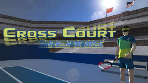 ����� ��������� ���� (Cross Court Tennis) v2.1.1