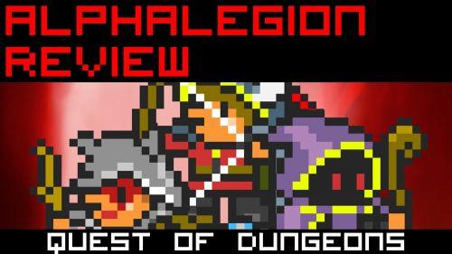 Квест Подземелье (Quest of Dungeons) v1.1.1.0