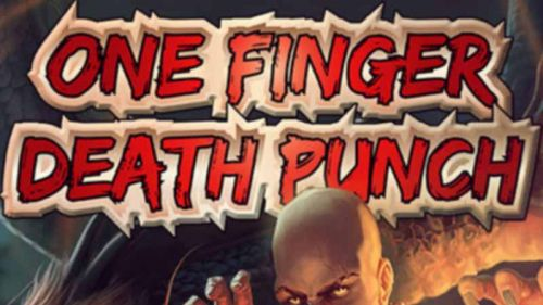 ����������� ���� ����� ������� (One Finger Death Punch) v3.1