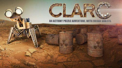 Кларк (CLARC) v1.73