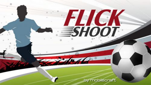 Флик Стрельба (Flick Shoot) v1.19