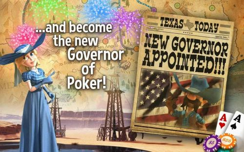 Губернатор Покера 2 (Governor of Poker 2) v1.2.26