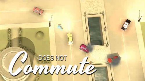 Не Прокоммутируем (Does not Commute) v1.0.0