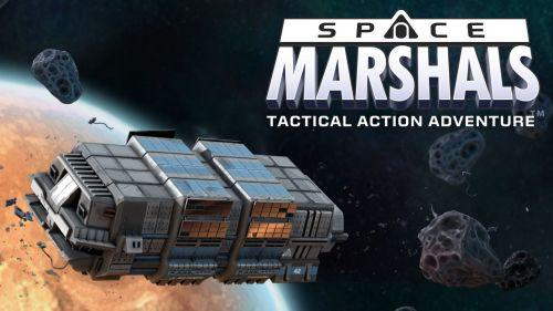 Космические Маршалы (Space Marshals) v1.1.7