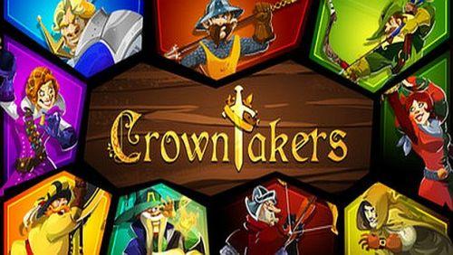 Корона Бегущих (Crowntakers) v1.1.1