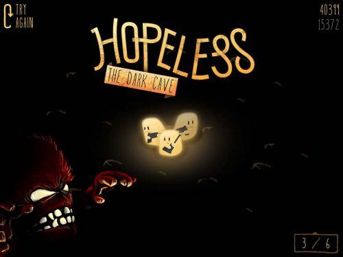 Безнадёжный: Тёмная пещера (Hopeless: The Dark Cave) v1.4.00