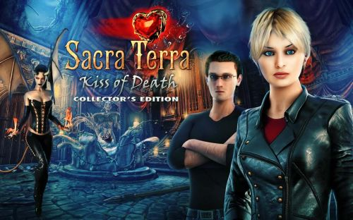 Сакра Терра: Поцелуй смерти (Sacra Terra: Kiss of Death) v1.4