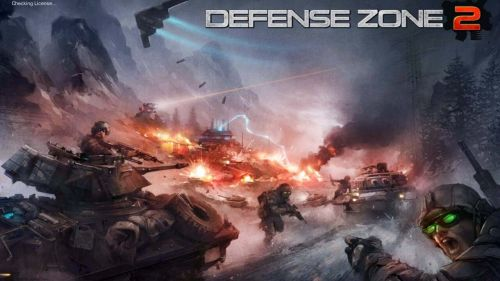 Зона Обороны 2 (Defense zone 2) v1.4.2