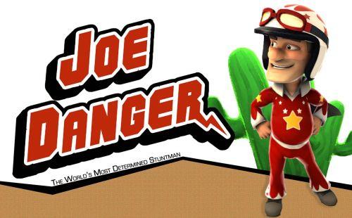 Опасный Джо (Joe Danger) v0.0.33