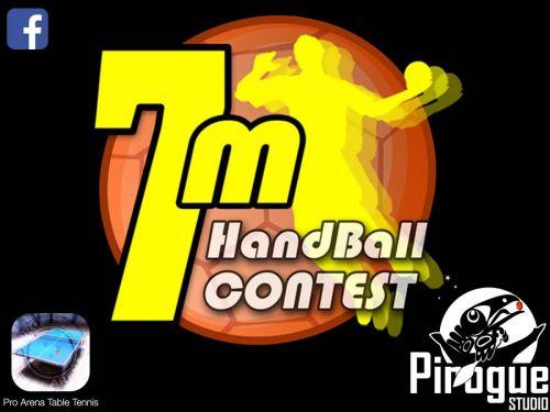 Гандбол 7м Конкурс (Handball 7m Contest) v1.0.0