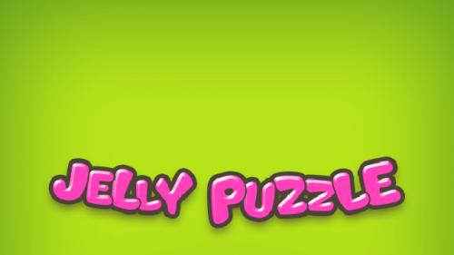 Желейная Головоломка (Jelly Puzzle) v1.14