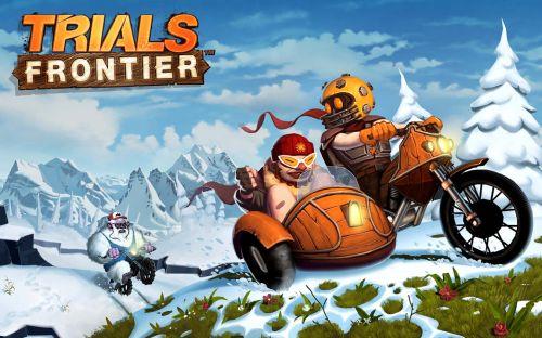 Испытательная Граница (Trials Frontier) v3.2.3
