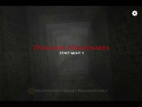 Подземные Кошмары (Dungeon Nightmares) v1.2