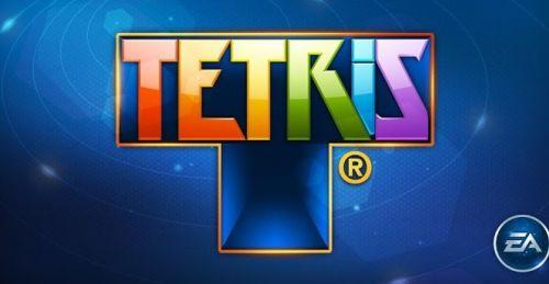 Тетрис (TETRIS®) v1.6.00