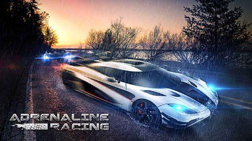 Адреналин Гонки: Суперкары (Adrenaline Racing: Hypercars) v1.0.7