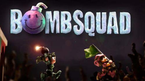 Бомба Отряд (BombSquad) v1.4.16