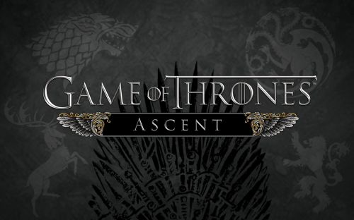 Игра Престолов: Восхождение (Game of Thrones: Ascent) v1.1.63