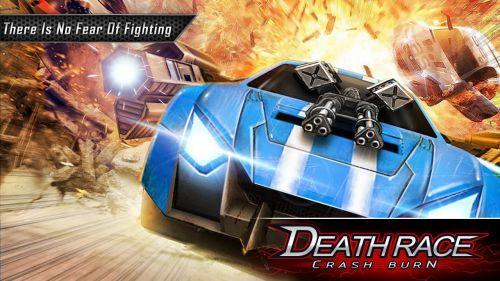 Смертельная Гонка: Краш Запись (Death Race Crash Burn) v1.2.6