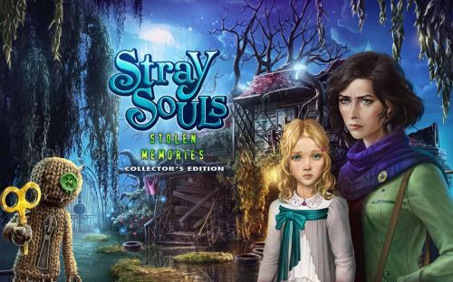Заблудшие души 2 (Stray Souls 2 Stolen Memory) v1.0