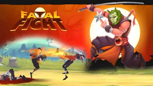 Смертельная Схватка (Fatal Fight) v1.1.12