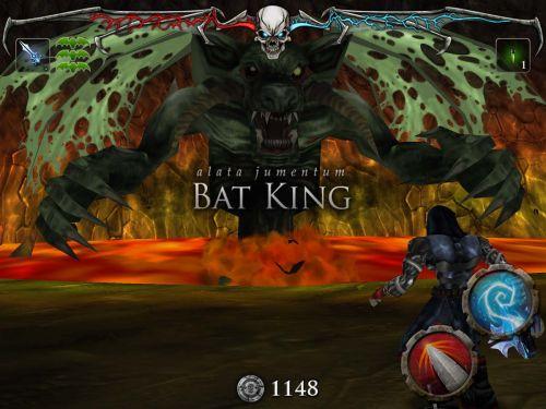 Да Здравствует Король: Смертельная Мышь (Hail to the King: Deathbat) v1.13