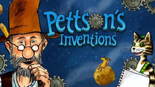 Изобретения Петтсона (Pettson's Inventions) v1.7
