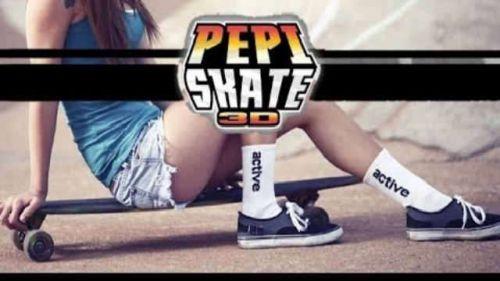 ПЕПИ Скейт 3D (PEPI Skate 3D) v1.4