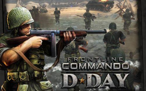 Диверсионно-десантный отряд: Нормандия (Frontline Commando: Normandy) v3.0.4