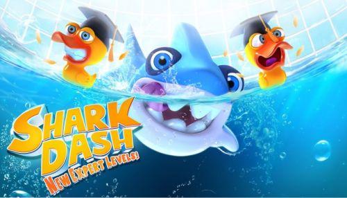 Акула Тире (Shark Dash) v1.0.5