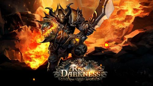 Восстание Тьмы (Rise of Darkness) v1.2.33916