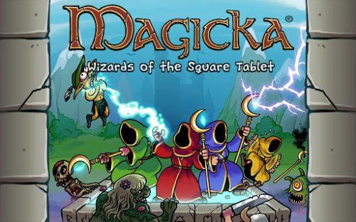 Магика (Magicka) v1.3.2