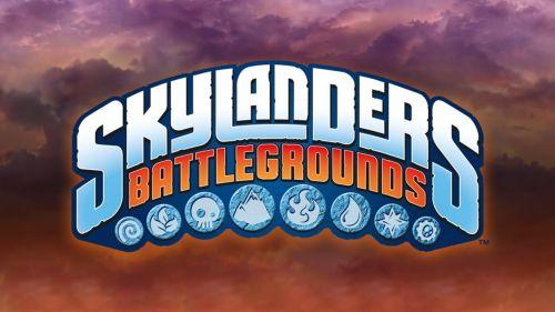 Воздушно-посадочные бои (Skylanders Battlegrounds) v1.3.3