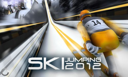 Прыжки с Трамплина 12 (Ski Jumping 12) v1.1