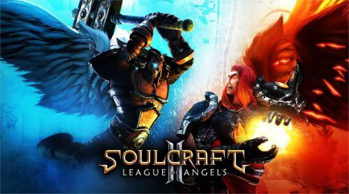 Душа Ремесленника 2 (SoulCraft 2) v1.4.0