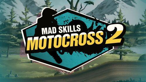 Сумасшедшие навыки мотокросса 2 (Mad Skills Motocross 2) v2.0.1