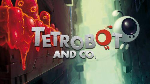 Тетробот и Ко (Tetrobot and Co) v1.0.1