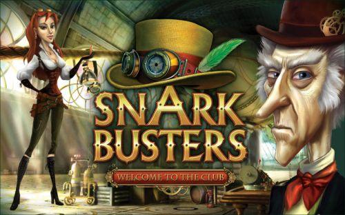 Охотники за Снарком (Snark Busters) v1.2