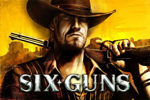 ����� �����: �������� ���� (Six Guns: Gang Showdown) v2.9.0h