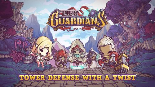 Крошечные Стражи (Tiny Guardians) v1.0.3